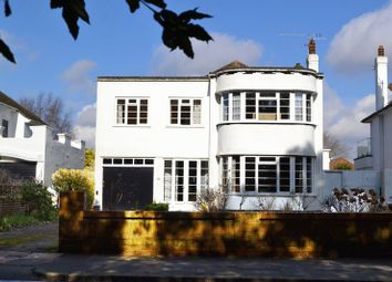 4 bed detached house for sale in Ilex Way, Goring-By-Sea, Worthing BN12