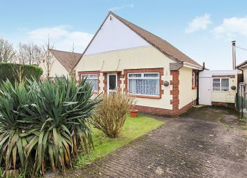 Thumbnail 2 bed detached bungalow for sale in Windmill Hill Road, Glastonbury