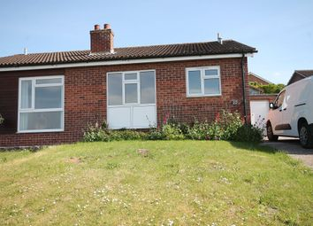 Thumbnail 2 bed property to rent in Castle View, Westbury