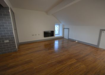 Thumbnail 1 bed property to rent in Glanmor Road, Uplands, Swansea