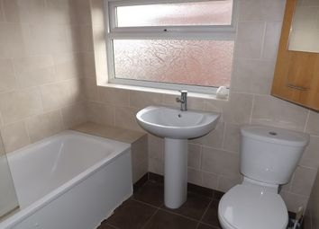 Thumbnail 3 bed semi-detached house to rent in Staveley Street, Edlington, Doncaster