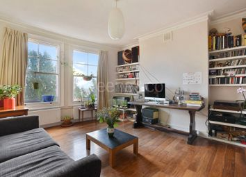Thumbnail 2 bed flat for sale in Brambledown Mansions, Crouch Hill, London