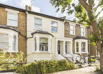 Thumbnail 1 bed flat for sale in Hugo Road, London