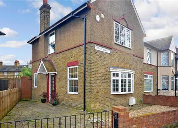Thumbnail 3 bed semi-detached house for sale in Thorpe Crescent, London