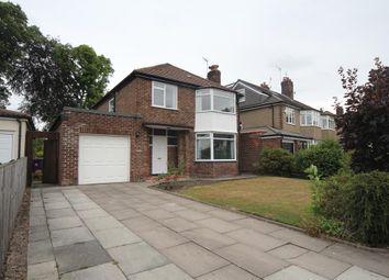 Thumbnail 3 bed detached house to rent in Ingledene Road, Calderstones, Liverpool