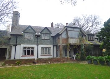 Thumbnail 5 bedroom detached house to rent in Babbacombe Road, Torquay
