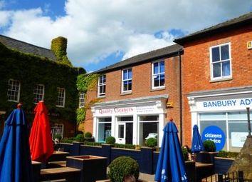 Thumbnail Retail premises to let in 3 Market Place, Banbury