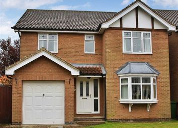 Thumbnail 4 bed property for sale in Manilla Lane, Barton-Upon-Humber