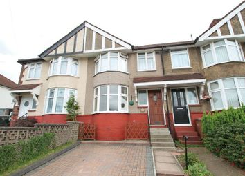 Thumbnail 3 bedroom terraced house for sale in Parkside Avenue, Bexleyheath