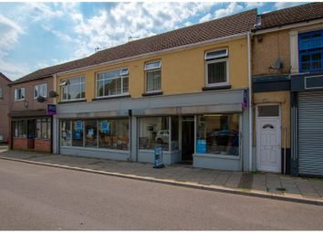 Thumbnail 3 bed property for sale in Commercial Street, New Tredegar