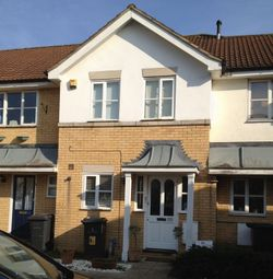 Thumbnail 2 bedroom end terrace house to rent in Grenville Place, London