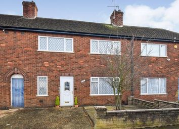 3 bed terraced house for sale in Brading Road, Leicester, Leicestershire LE3