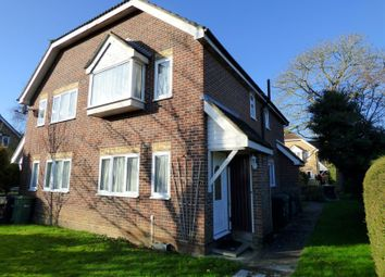 Thumbnail 1 bedroom semi-detached house to rent in Roundacre, Halstead