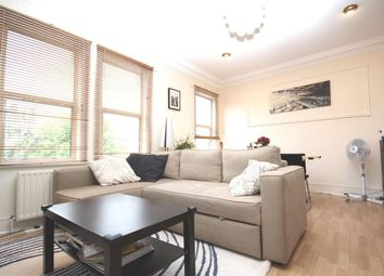 Thumbnail 2 bed flat to rent in Fernhead Road, London