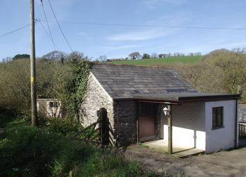 Thumbnail 1 bed property to rent in St. Breock, Wadebridge