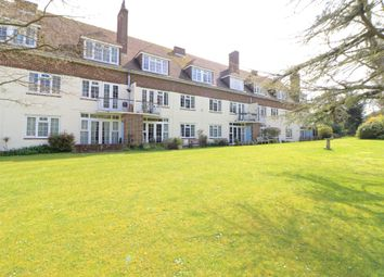 Thumbnail 2 bed flat for sale in The Lawns, St Marys Close, Eastbourne, East Sussex