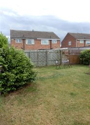 Thumbnail 2 bedroom semi-detached bungalow for sale in Merrington Avenue, Middlesbrough
