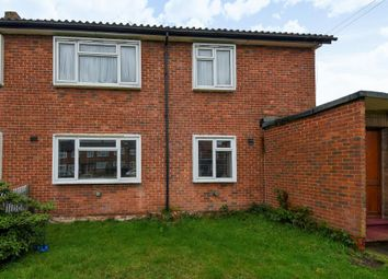 Thumbnail 2 bed maisonette for sale in Fountains Avenue, Feltham
