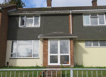 3 bed terraced house to rent in Rowan Close, Salisbury, Wiltshire SP2