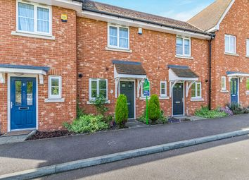 Thumbnail 2 bed terraced house for sale in Juno Way, Wainscott, Rochester