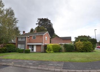 Thumbnail 4 bed detached house for sale in Cotes Road, Barrow Upon Soar, Leicestershire