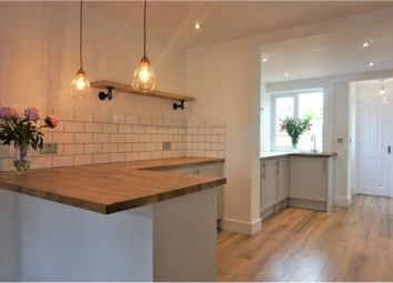 Thumbnail 2 bed cottage to rent in Whitley Road, Hoddesdon