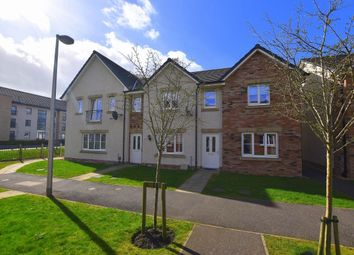 Thumbnail 3 bed terraced house for sale in Pointpark Crescent, Uddingston, Glasgow