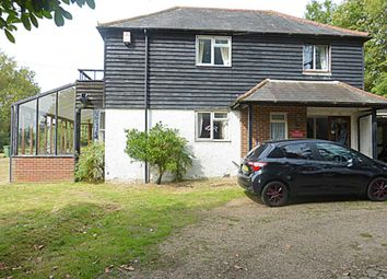 Thumbnail 3 bed detached house for sale in Noke Lane, Chiswell Green, St.Albans