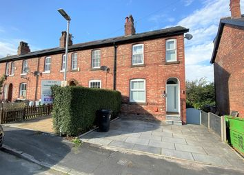 Thumbnail 4 bed property to rent in Moss Lane, Alderley Edge