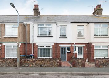 Thumbnail 3 bed property for sale in Wellington Road, Westgate-On-Sea