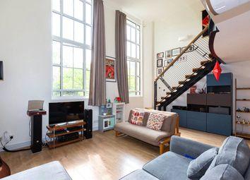 Manor Gardens, Islington, London N7. 2 bed flat for sale