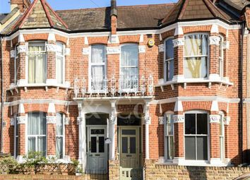 Thumbnail 4 bedroom property for sale in Keslake Road, Queens Park, London