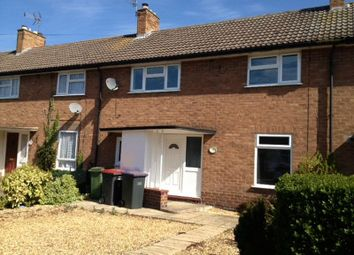 Thumbnail 3 bed terraced house to rent in Vineyard Drive, Newport