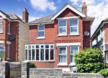 Thumbnail 3 bed detached house for sale in West Avenue, Lake, Isle Of Wight