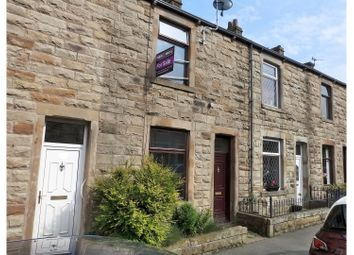 Thumbnail 3 bed terraced house for sale in Wood Street, Burnley