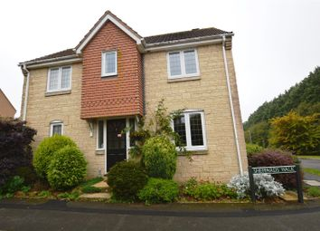 Thumbnail 3 bed detached house for sale in Sheppards Walk, Chilcompton, Radstock