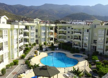 Thumbnail 3 bed apartment for sale in Alsancak, Kyrenia, Northern Cyprus