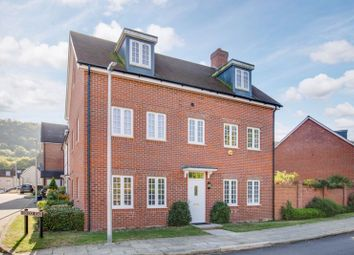 5 bed detached house for sale in Nocton Hall Drive, Halton Camp, Aylesbury HP22