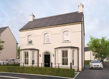 Thumbnail 4 bed detached house for sale in 125, Readers Park, Ballyclare