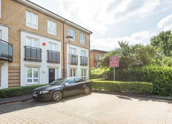 Thumbnail 1 bed flat to rent in Silver Place, Watford, Hertfordshire