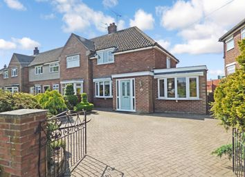 Thumbnail 2 bedroom end terrace house for sale in 3, Edgewell Lane, Eaton, Tarporley, Cheshire