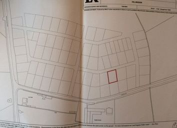 Land for sale in Fine Bush Lane, Harefield, Uxbridge UB9