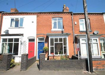 3 bed terraced house for sale in Gordon Road, Harborne, Birmingham B17