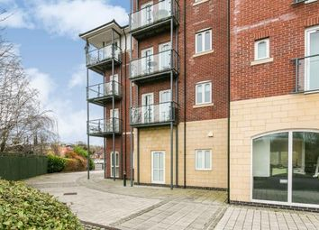 Thumbnail 1 bedroom flat for sale in Saddlery Way, Chester, Cheshire