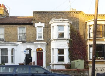 Thumbnail 4 bed terraced house for sale in Rushmore Road, London