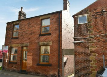 2 bed detached house for sale in Booth Street, Hoyland, Barnsley, South Yorkshire S74
