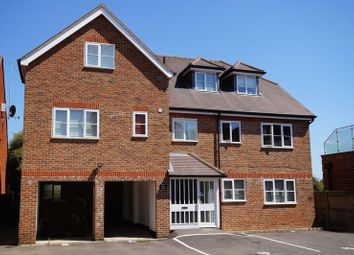 Thumbnail 2 bedroom flat for sale in Wycombe Road, Prestwood, Great Missenden