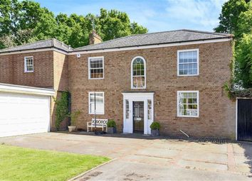 Thumbnail 5 bed property to rent in The Moat, New Malden