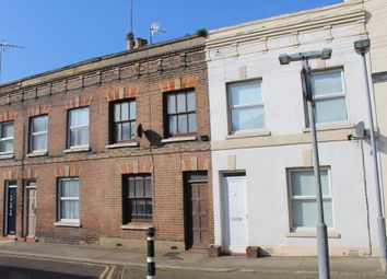 Thumbnail 2 bed terraced house to rent in Waldegrave Street, Hastings