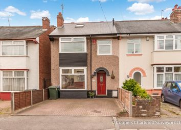 Thumbnail 5 bed end terrace house for sale in Hermitage Road, Poets Corner, Coventry